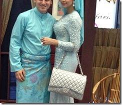 Rozita Che Wan dan Zain Saidin