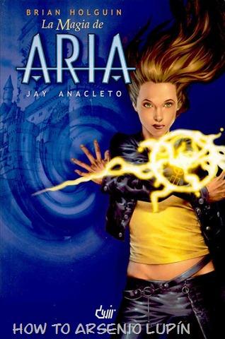 P00001 - La Magia de Aria (2000)