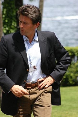 Henri-de-Castries-Chairman-AXA - Apocalipse Em Tempo Real