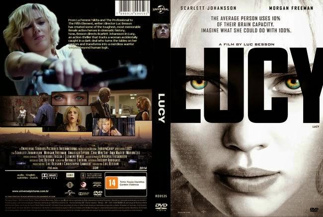 Lucy – Latino