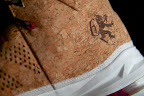 nike lebron 10 gr cork championship 8 02 @KingJames Wears NSWs Nike LeBron X Cork Off the Court