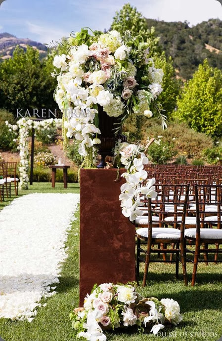aisle header Napa-wedding karen tran