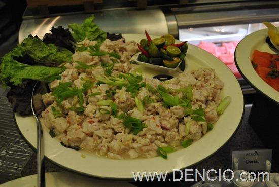 Acaci Cafe Buffet Acacia Hotel Manila 04