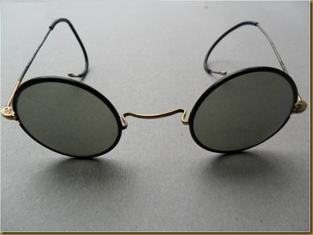 Kacamata boboho