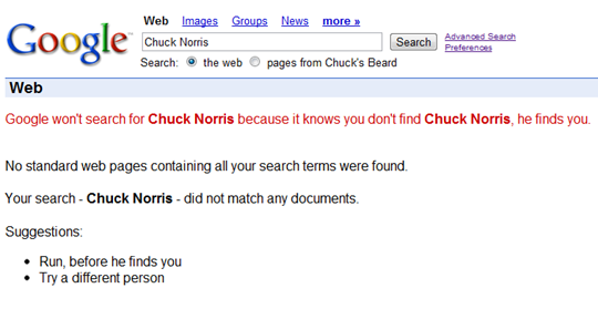 google-easter-eggs-chuck-norris