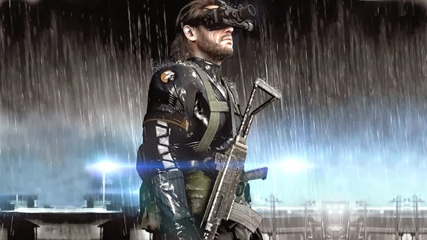 Metal Gear Solid V: Ground Zeroes em Português