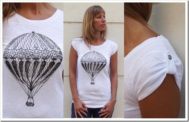 009-tce1269fdes camiseta blanco