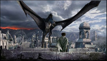 LOTR - The Two Towers - 1