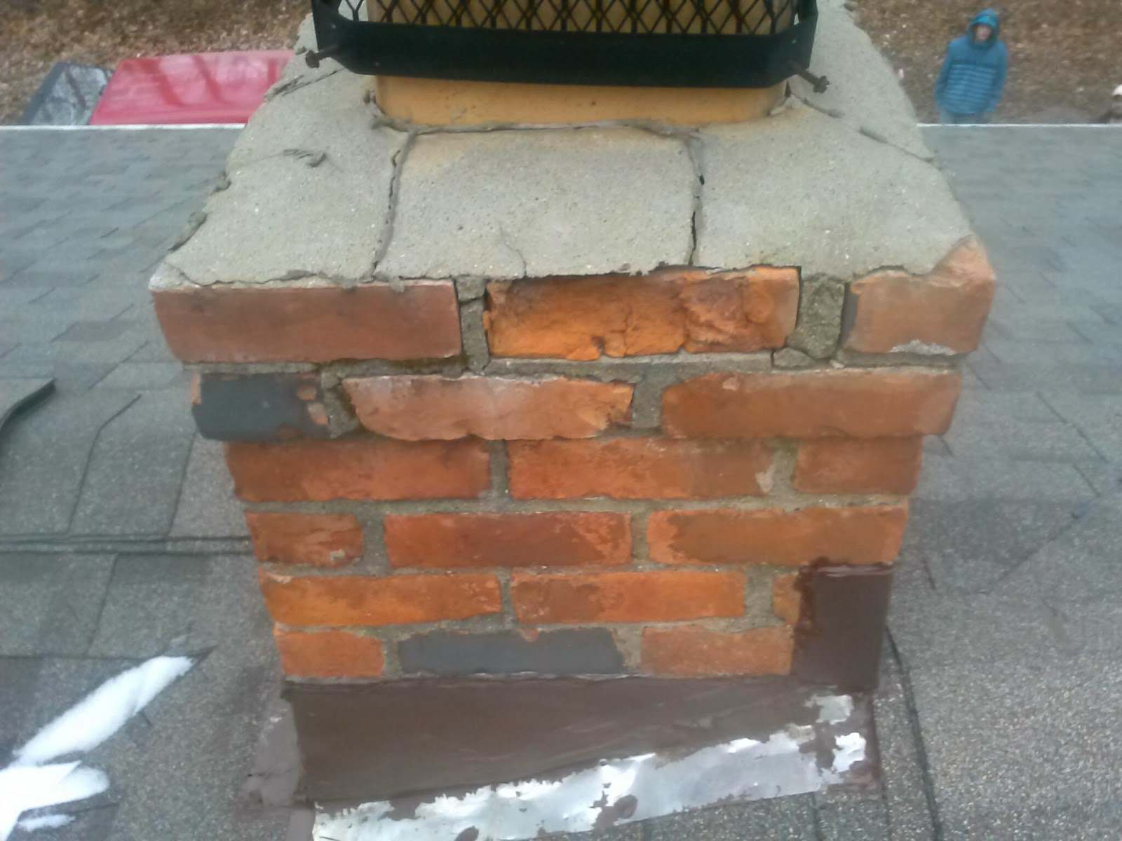michigan brick
