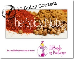 spicycontest