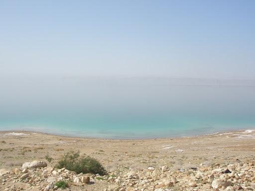 Ürdün - Ölü Deniz /Dead Sea