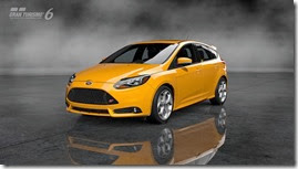 Ford Focus ST '13 (1)