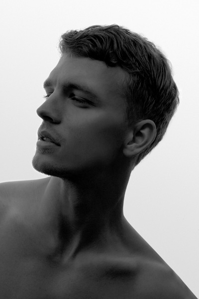 Benjamin Eidem @ Elite London/Request by Enokae, 2011