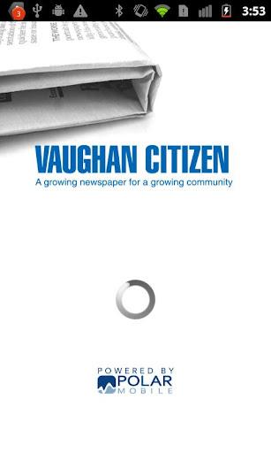 Vaughan Citizen