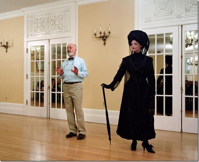 Jeff Wall_2009_ Ivan Sayers_costume historian