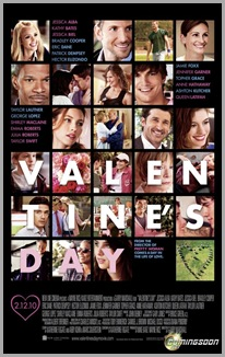 1 Valentines Day