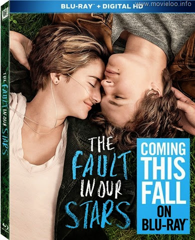 The Fault in Our Stars (2014) EXTENDED - 720p BluRay