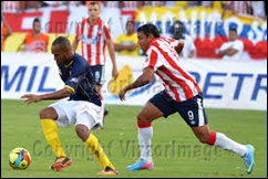 Uniautónoma vs Atlético Junior