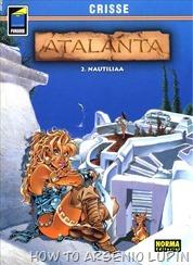 P00002 - Atalanta  - Nautiliaa #2