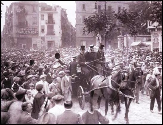 blasquismo 1915