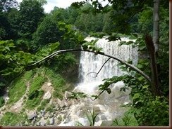 Webster Falls Hamilton Ontario