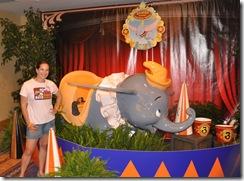 Disneyland Half Marathon Expo 3