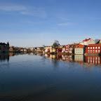 Eskilstuna sous le soleil ......