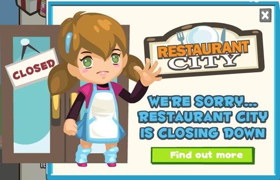 Restaurant City2