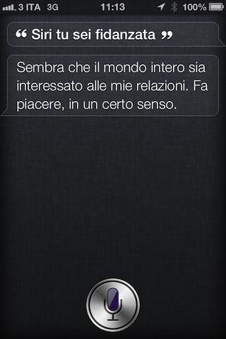 Siri partner