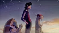 Space Dandy - 08 - Large 20