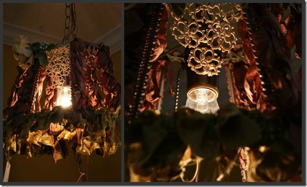 Lamp  collage