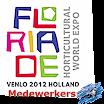 Foto's + Film 2012 » Floriade Venlo 2012 Medewerkers