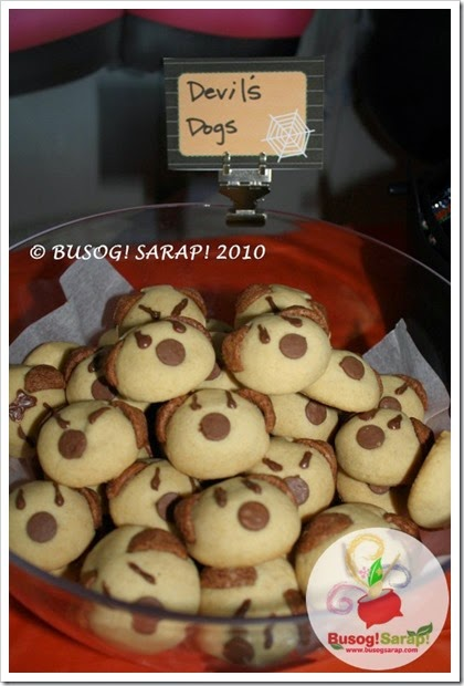 DEVIL'S DOGS © BUSOG! SARAP! 2010