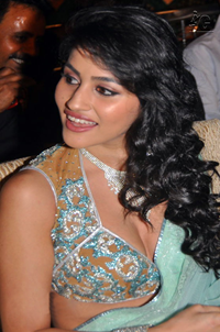Anjali Lavania Hot Cleavage Photo Stills