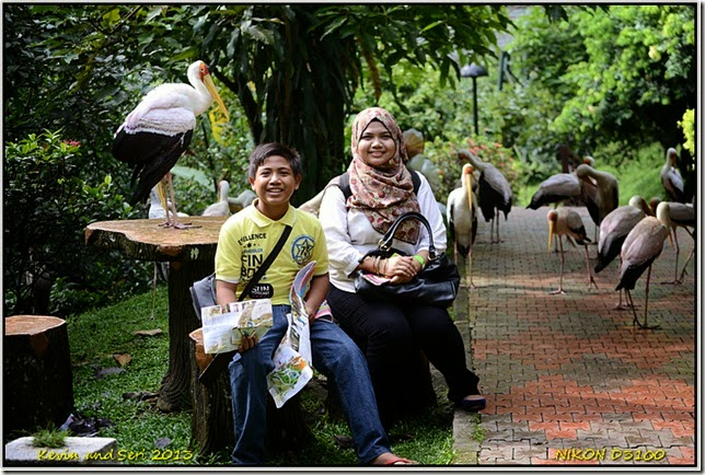 Trip to Malaysia 2013