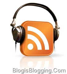5 Best Podcasts for Bloggers