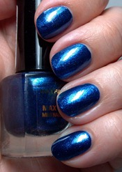 MaxFactor Max Effect in Odyssey Blue 3