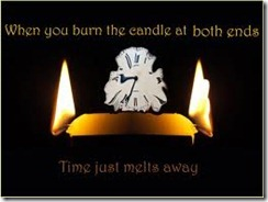 imagesCA66ZLH7Burning candle at both ends
