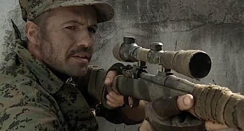 Sniper Reloaded 8