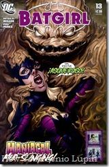 P00005 - Batgirl #13