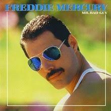 Freddie Mercury Mr Bad Guy