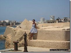 Banchina della Sanità - Lampedusa