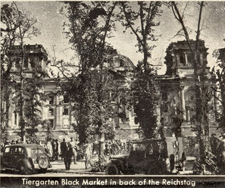 Berlin Black Market