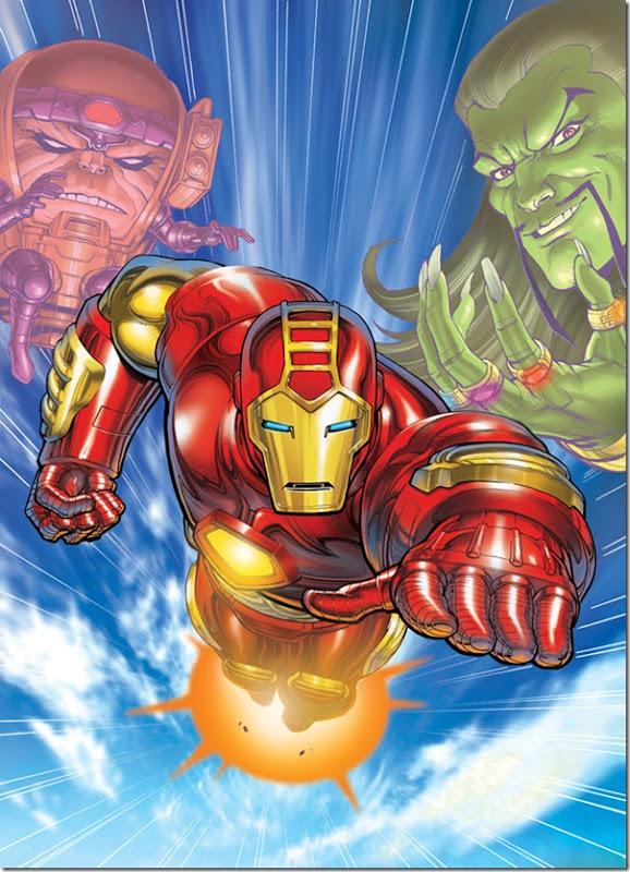 Iron man ,Anthony Edward ,Tony Stark (31)