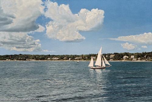 pinturas a oleo super realistas Roberto Bernardi Erich Christensen Steve Mills  desbaratinando  (113)