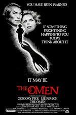 The Omen 1976 poster