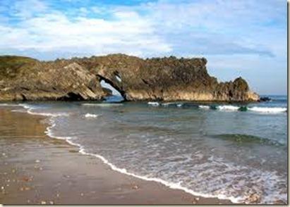 Playa de San Antolín-e