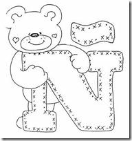 abecedarioñ 1