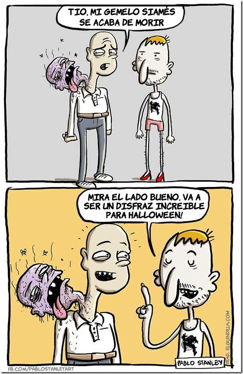 humor halloween 2w
