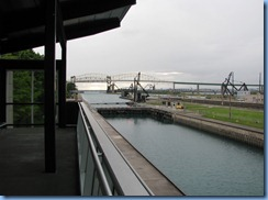 4910 Michigan - Sault Sainte Marie, MI - Soo Locks